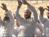Israelis Prepare Passover 2017 Jerusalem (REUTERS) (video)