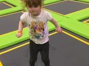 Bouncing Jump Xtreme Bolton