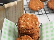 Crispy Anzac Biscuits