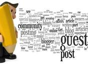 Benefits Guest Posting Your Online Audience