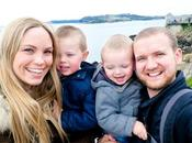 Trip Devon Meeting With Blogging Friend, Staying Moorland Garden Hotel Visiting National Marine Aquarium