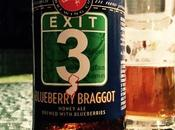 Beer Review Flying Fish Brewing Exit Blueberry Braggot