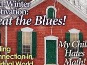 FREEBIE: Schoolhouse Magazine (ALL)