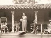 "Rudolph Valentino's Statue, ""Aspiration"" Still Inspiring Achieve Ambitions"