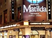 About|| Matilda Musical