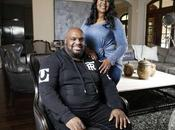 Pastor John Gray Wife Aventer Talk Reality Show
