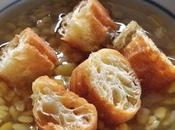 Suan (Fried Method)