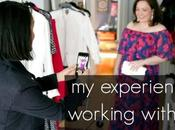 Hiring Personal Stylist: Second Session with Style Factory