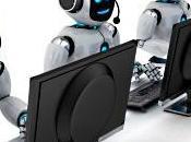 Robot Blitzkrieg
