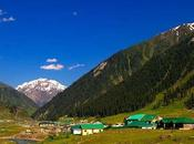 Places Visit Sonmarg