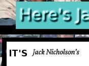 Blogathon: Jack Nicholson Good Gets