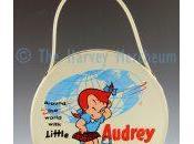 Around World with Little Audrey!