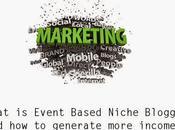 Event Based Niche Blogging Complete Guide [Build Backlinks]