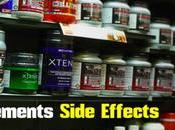 Protein Supplements Side Effects Everyone Must Know