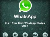 {Best} Whatsapp Status English Wishes (Update) Facebook Quotes 2017