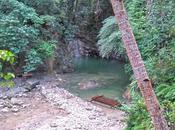 Ingkumhan Falls Dimiao Bohol