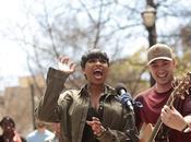 Watch: Jennifer Hudson Surprises Aspiring Musician Campaign