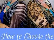 Choose Right Animal Print