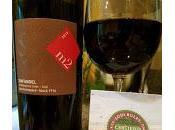 """Lodi Rules, Sunflowers, Herbs, Wines 2014 """"Old Vine"""" Zinfandel, Soucie Vineyard"""