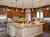 Give Your Kitchen Contemporary Makeover