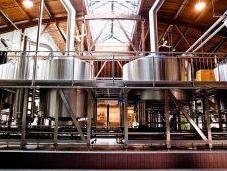 Half Acre Finally Gets Beer Garden Taproom