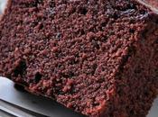 Herman Chocolate Cake