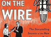 Unofficial Gimlet Reading List: Books About 'Audio Storytelling' I.e. Making Good Podcasts
