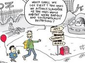 Cartoon Guide Biodiversity Loss