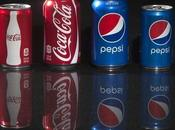 Soda Sales Deepest Valley Since 1985
