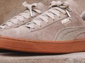 Opting Stay Neutral: Puma Suede Classic Citi Sneaker
