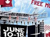 Sound Music Announces Line Biggest Free Festival Year!