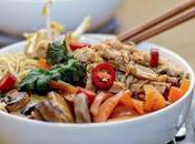 Recipe|| Simple Chicken Ramen