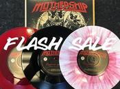 Month Lays Down Heavy: Ripple News Mothership Flash Sale, Doublestone, Vokonis Steak!