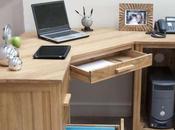 Shaped Desk Your Home Office [corner Desk]