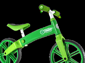 Love Yvolution Velo Balance Bike