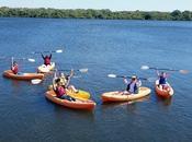 Best Places Kayak Canoe Florida