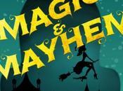 Magick Mayhem Sharon Pape