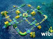 Lake Michigan Getting Floating Waterpark This Summer