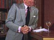Sinatra's Pink Shirt Puppytooth Check High Society