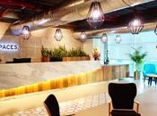 Creative Workspace Brand Spaces Debuts India @Spacesworks
