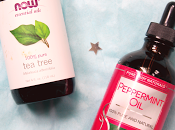 Peppermint Tree Beauty Routine.