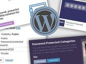 Password Protected WordPress Plugin