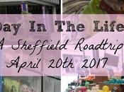 Sheffield Road Trip