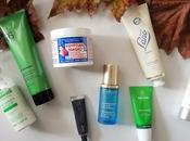 Essential Winter Skin Care Products