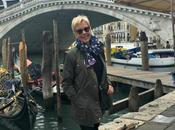 What Wore: Venice