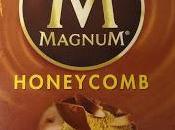 Magnum Honeycomb Creams