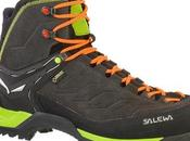 Gear Closet: Salewa Mountain Trainer Boots Review