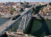 Visiting Porto? Bring Comfortable Shoes