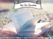 Tuesday: Gimme More #TTT #weneeddiversebooks