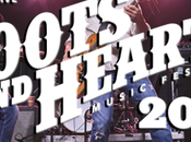Boots Hearts Lineup Additions, News Contest!